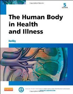 Download Genuine Test Bank for The Human Body in Health and Illness 5th Edition Barbara Herlihy, 1455772348, 9781455772346