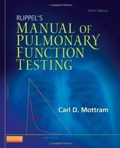 Download Genuine Test Bank for Ruppels Manual of Pulmonary Function Testing, 10th Edition, Mottram, 0323085059, 9780323085052