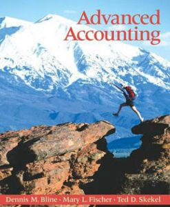 Download Genuine Test Bank for Advanced Accounting, 1st Edition, Bline, 0471327751, 9780471327752