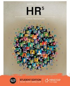 Solution Manual for HR 5th Edition DeNisi
